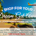 FREE Getaway with Lazada Mobile App and Cebu Pacific Air