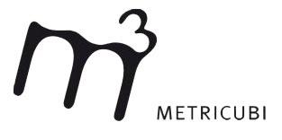 Metricubi