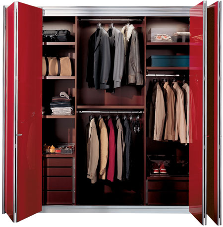 Clothes-Wardrobe