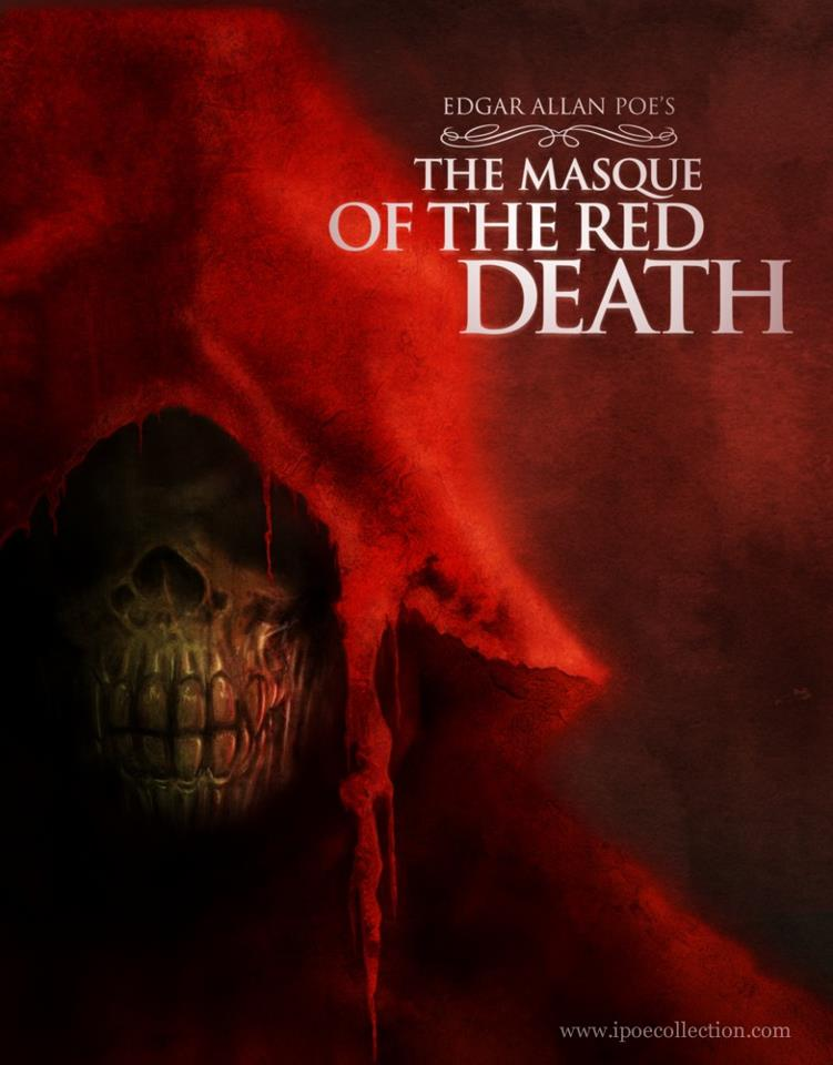 an analysis of symbolism in the masque of red death by edgar allan poe A comparison of the use of symbolism in the pit and pendulum and the masque of the red death by edgar allan poe  analysis of the symbolism in the masque of the.