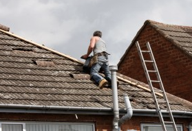 Roofing Services in Rogue Valley