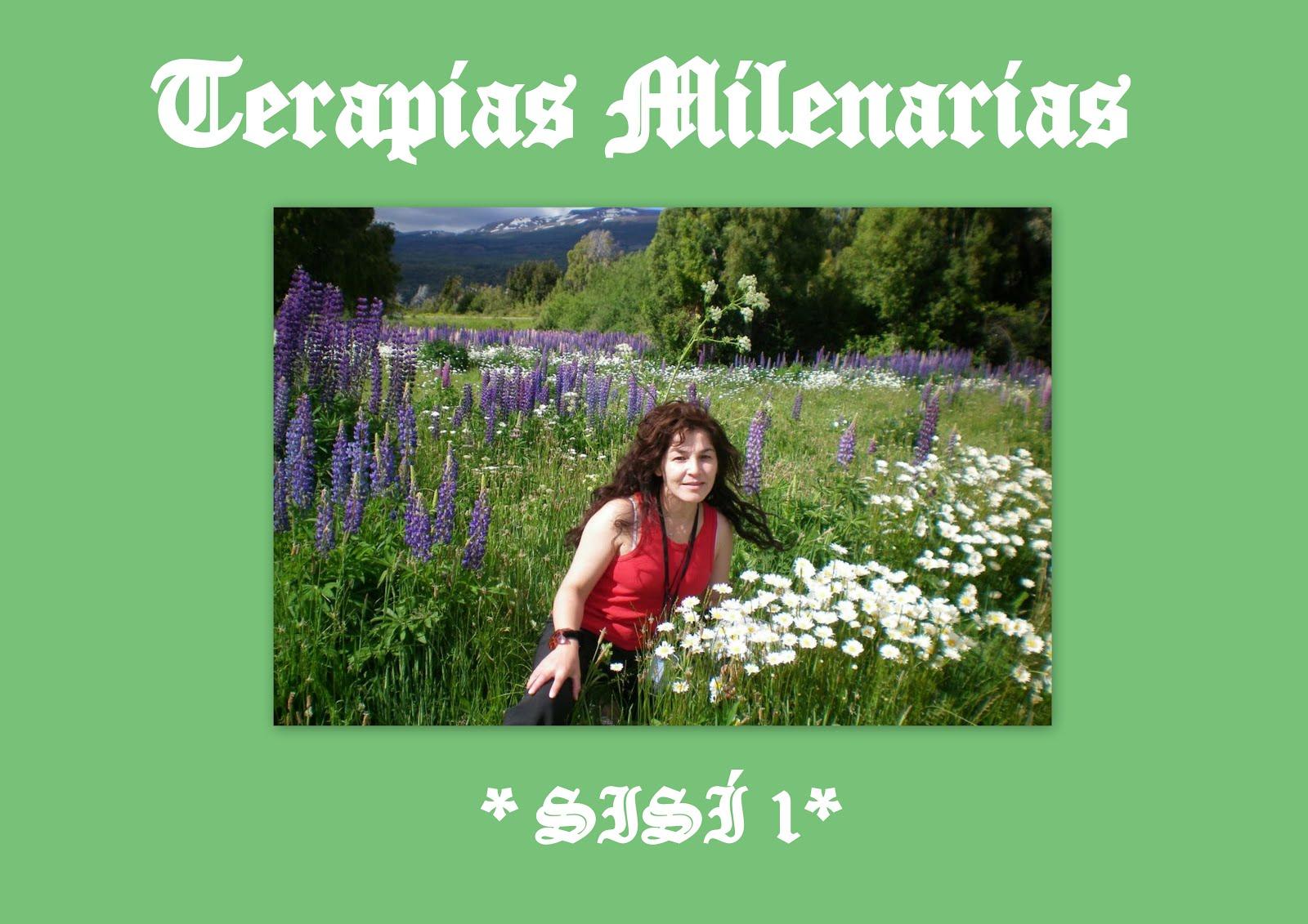 TERAPIAS MILENARIAS