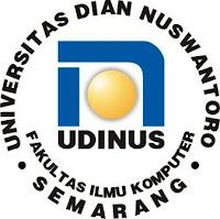 Lowongan Kerja Dosen Tetap UDINUS Semarang