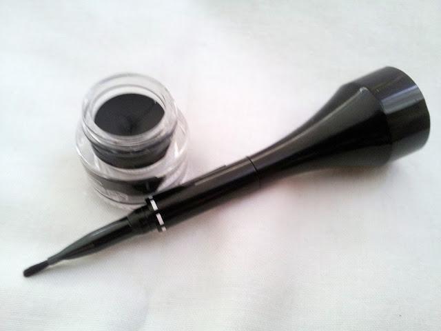rimmel waterproof gel eyeliner
