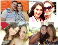 Minha família...minha vida.