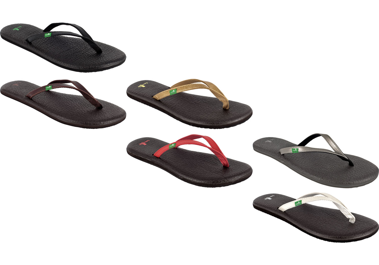 Sanuk Yoga Mat Sandals The Best Thing To Happen To You