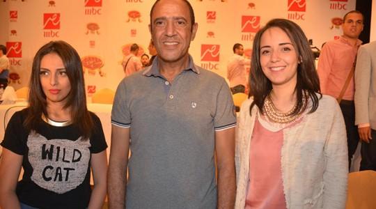 """تاجيل """"مسرح مصر"""" الحلقة 11 اليوم الجمعة 11-12-2015 علي قناة MBC Masr"""
