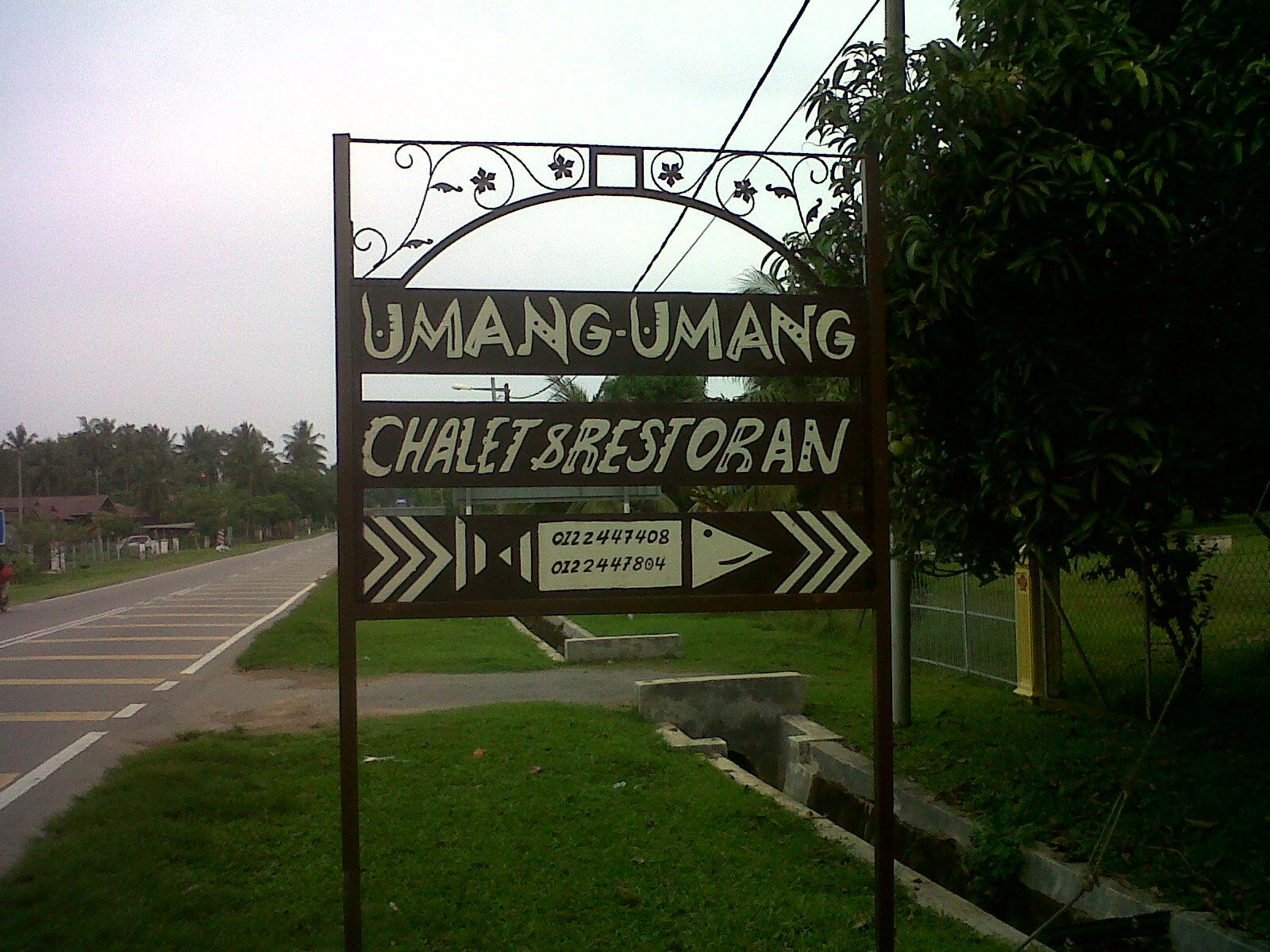 Umang Location