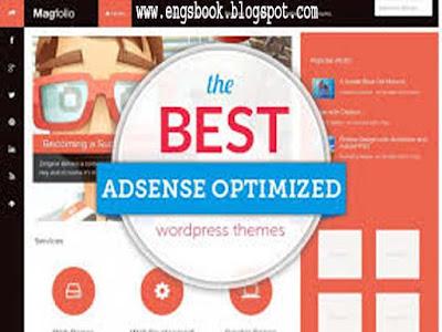 With Google Adsense Templates-google adsense