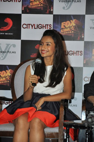 Film Citylights Exclusive Footage Screening Event Gallery