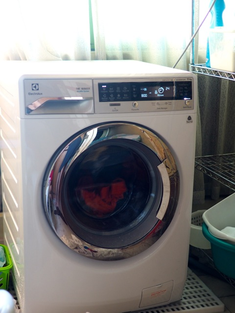 review 7 reasons why i love the electrolux ultramix time manager washing machine