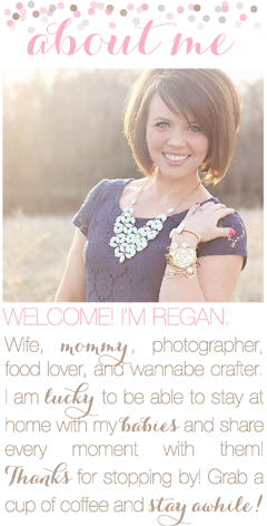 Regan Photo/Bio