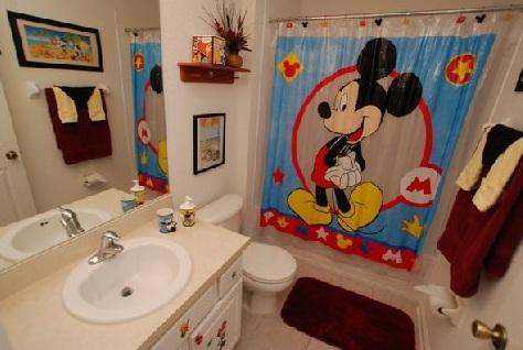 Amazing Decor For Kids Bathroom Ideas For Home Decor