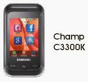 Samsung Champ C3303K