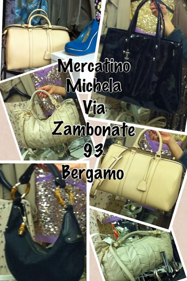 Mercatino michela bergamo abiti di seconda mano usati for Mercatino usato bergamo