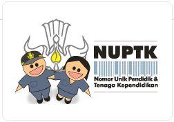 Logo NUPTK