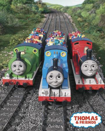 Disney thomas the tank engine free wallpaper
