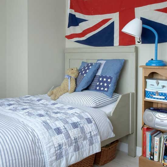 Bedroom Ideas For Boys
