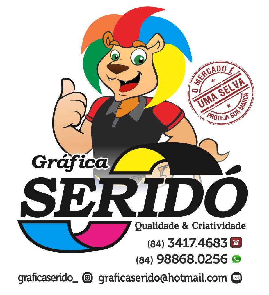 Gráfica Seridó