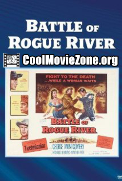 Battle of Rogue River (1954)