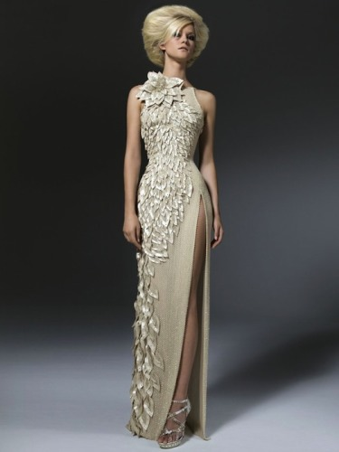 ANHAZT FEAR DATHUIL\'s BLOG: 2012 prom dresses Versace