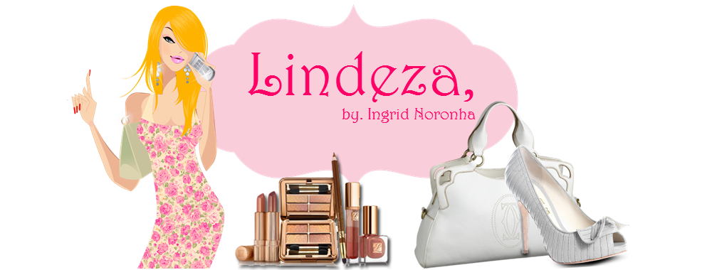 Lindeza, by. Ingrid Noronha