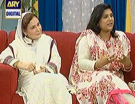 good morning pakistan 11th july 2013 ramadan special good morning