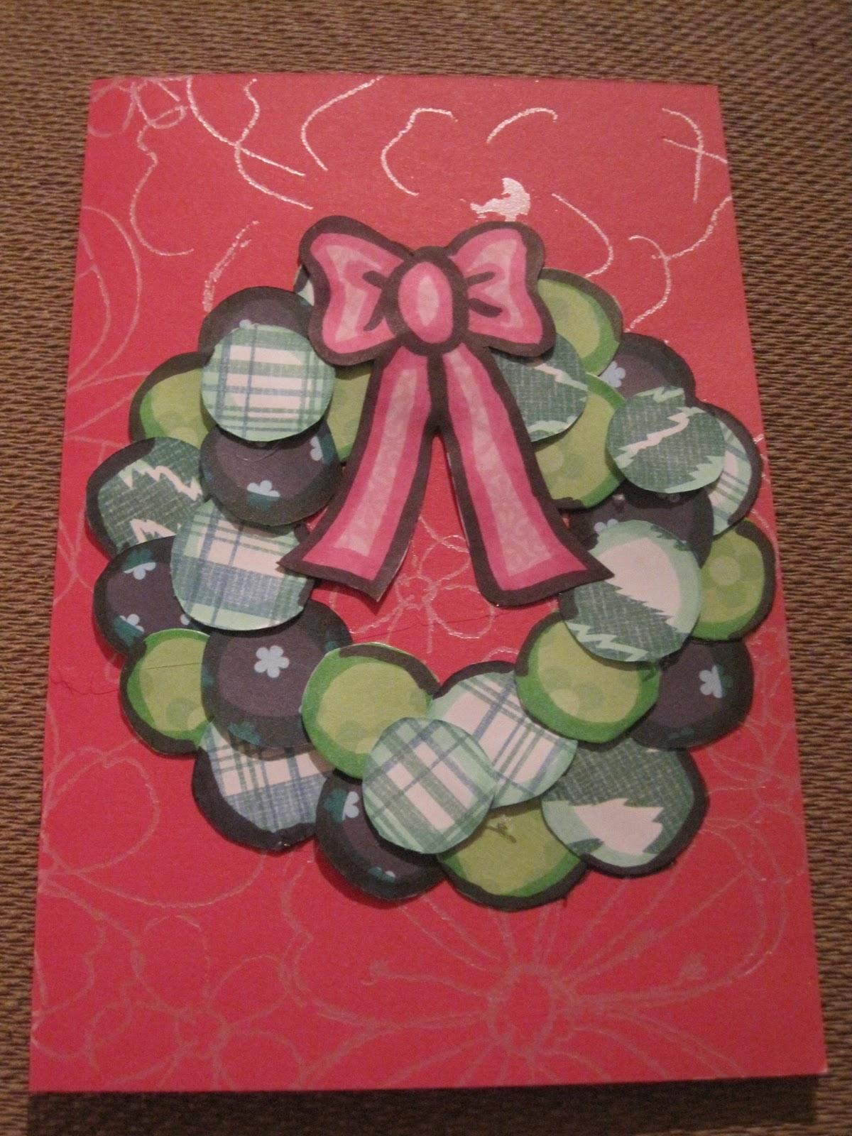 Con cari o marcia tarjetas de navidad - Disenar tarjetas de navidad ...