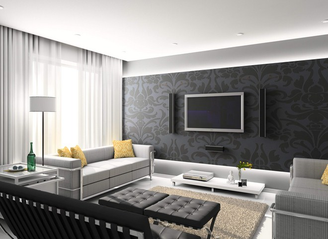 Modern Living Room Design Ideas warms living rooms Modern Living Room Design Ideas