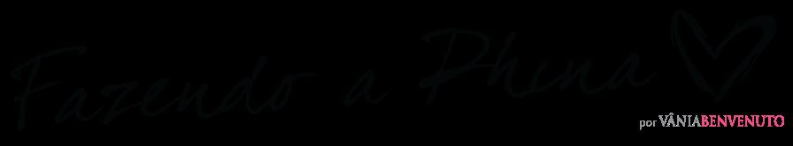 Fazendo a Phina Blog