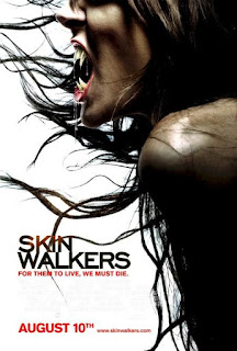 Skinwalkers (2006) Hindi Dual Audio BluRay | 720p | 480p | Watch Online and Download