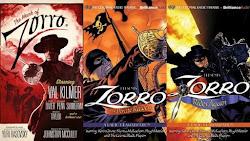 Zorro Radio Dramas
