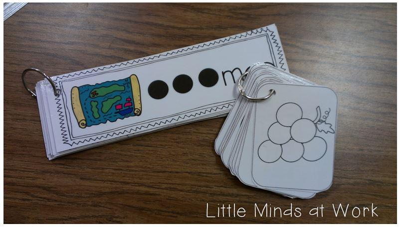 math worksheet : phoneme segmentation and a freebie  little minds at work : Phoneme Segmentation Worksheets Kindergarten