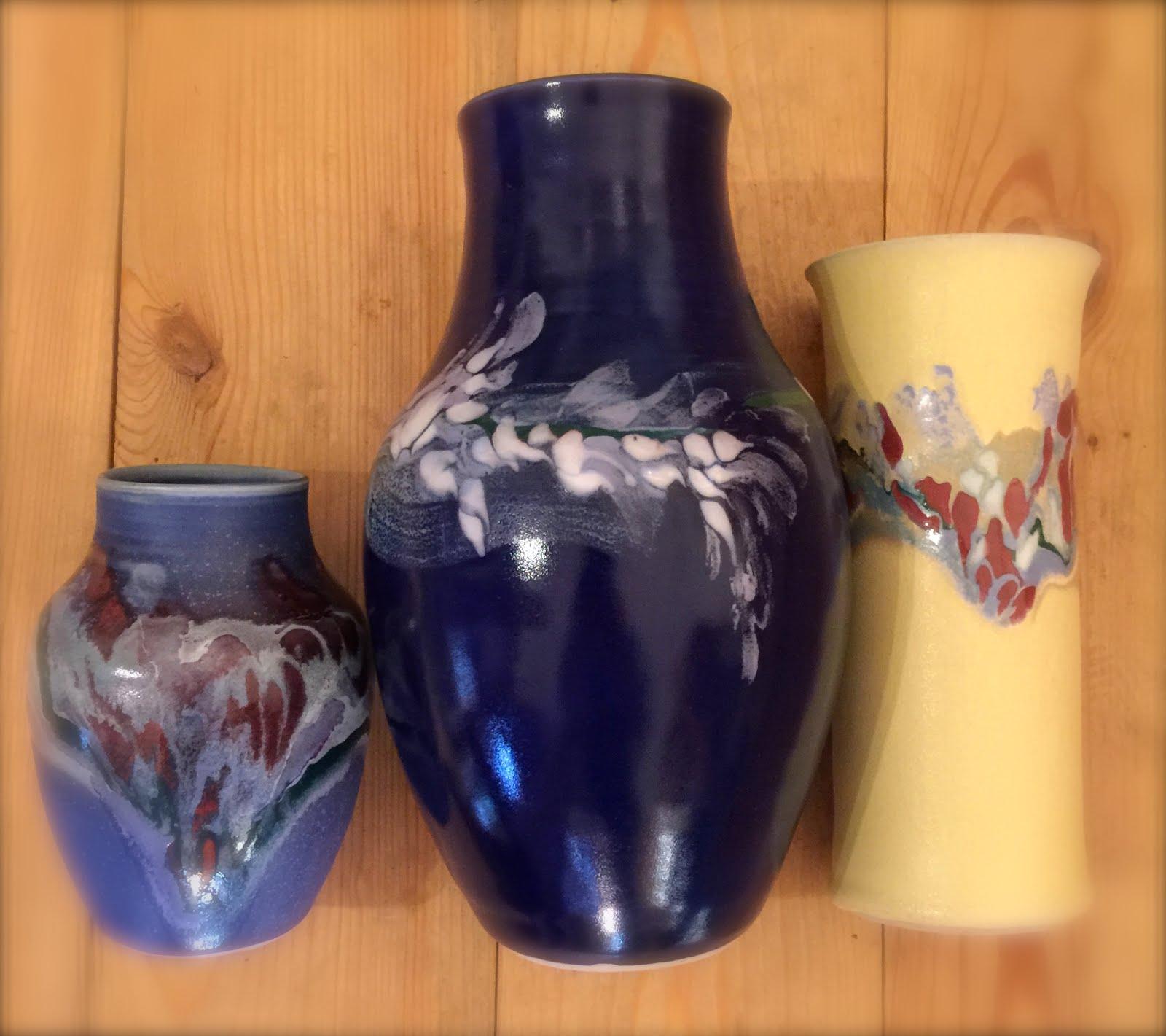 Functional Handmade Porcelain