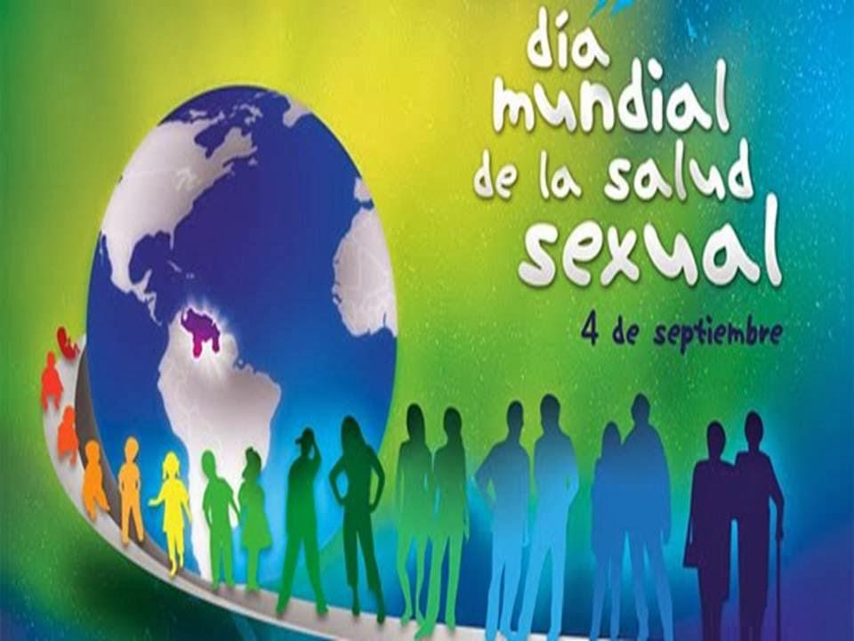 Salud sexual - Wikipedia, la enciclopedia libre
