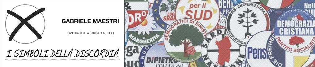I simboli della discordia