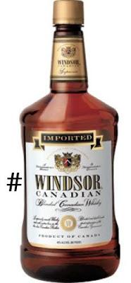 Hashtag Windsor aka #Windsor