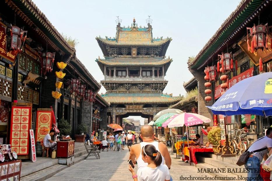 china architecture