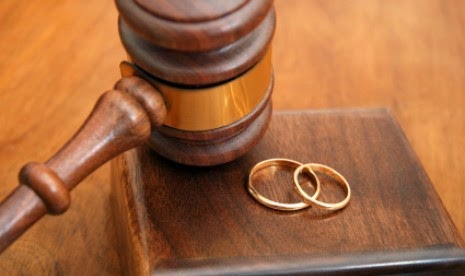 Prosedur atau Tata Cara Perceraian menurut Hukum Islam