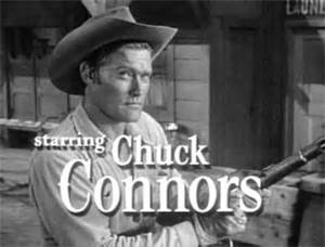 chuck connors wife