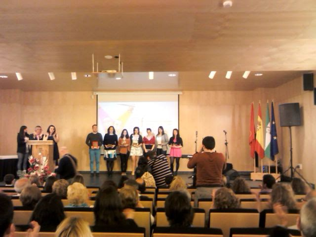 Festival de teatro Dos Hermanas