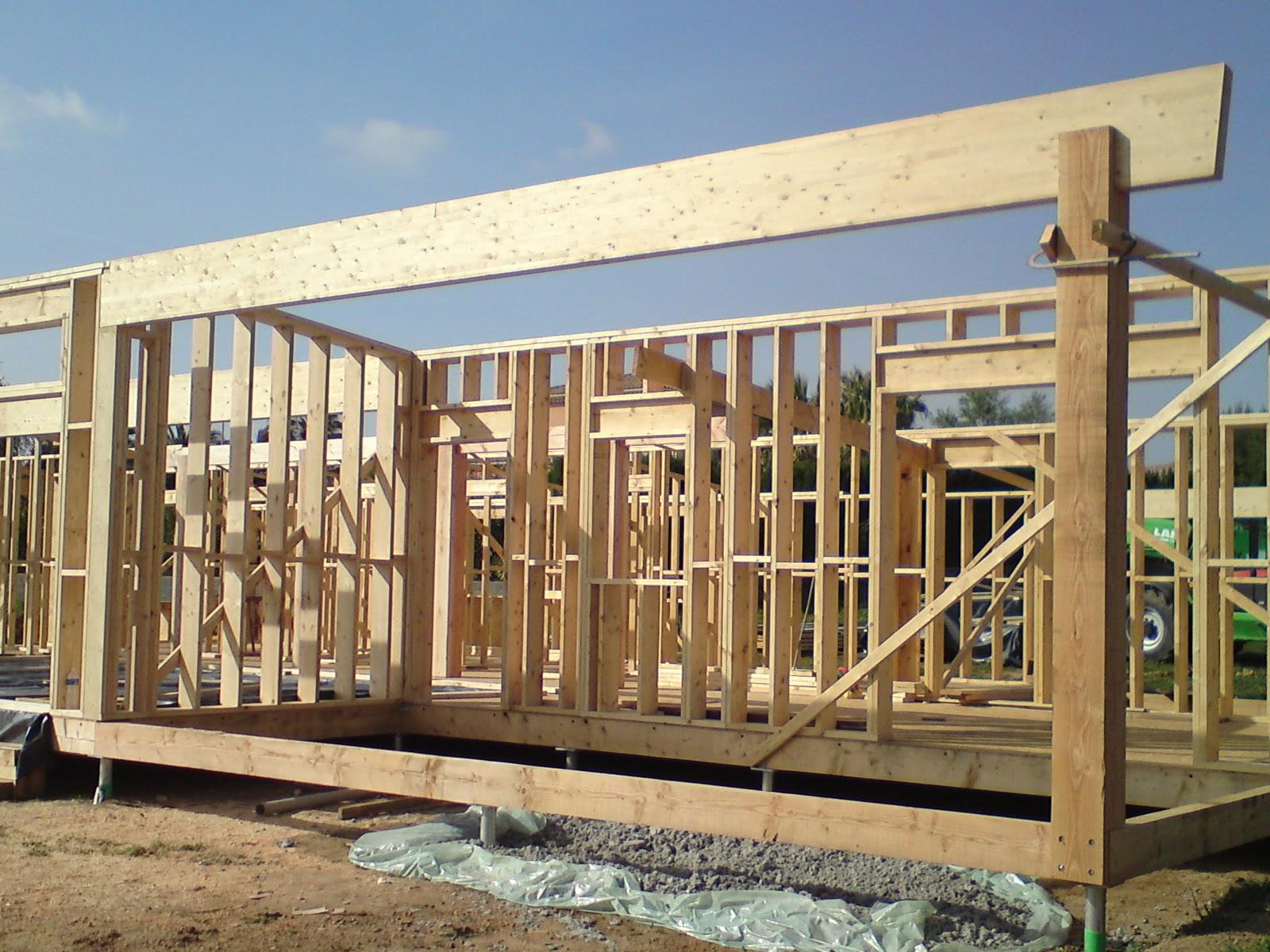 construction maison cologique bois bbc la for t s 39 agrandit. Black Bedroom Furniture Sets. Home Design Ideas