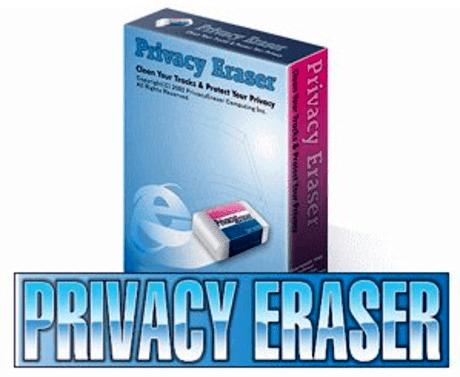 تحميل برنامج Privacy Eraser Free 3.1.0.964