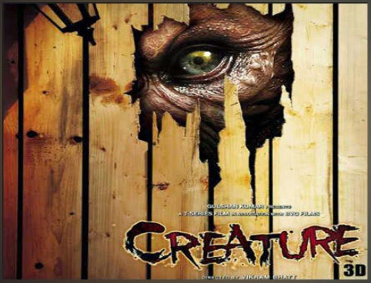 Creature 3D (2014) Bollywood Movie