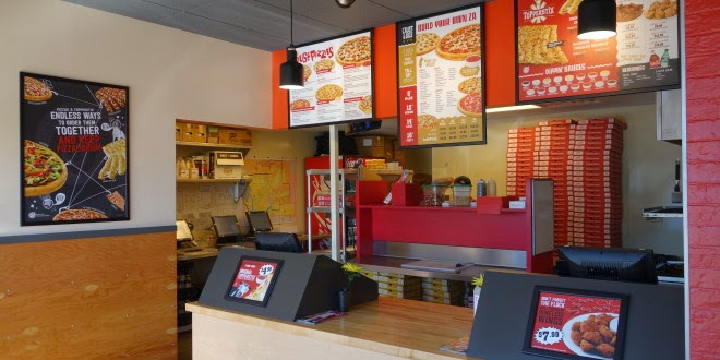 Toppers pizza franchise toppers pizza in the university of we were featured in an article in university of wisconsin stevens points student newspaper the pointer on saturday september 27th 2014 about the junglespirit Image collections
