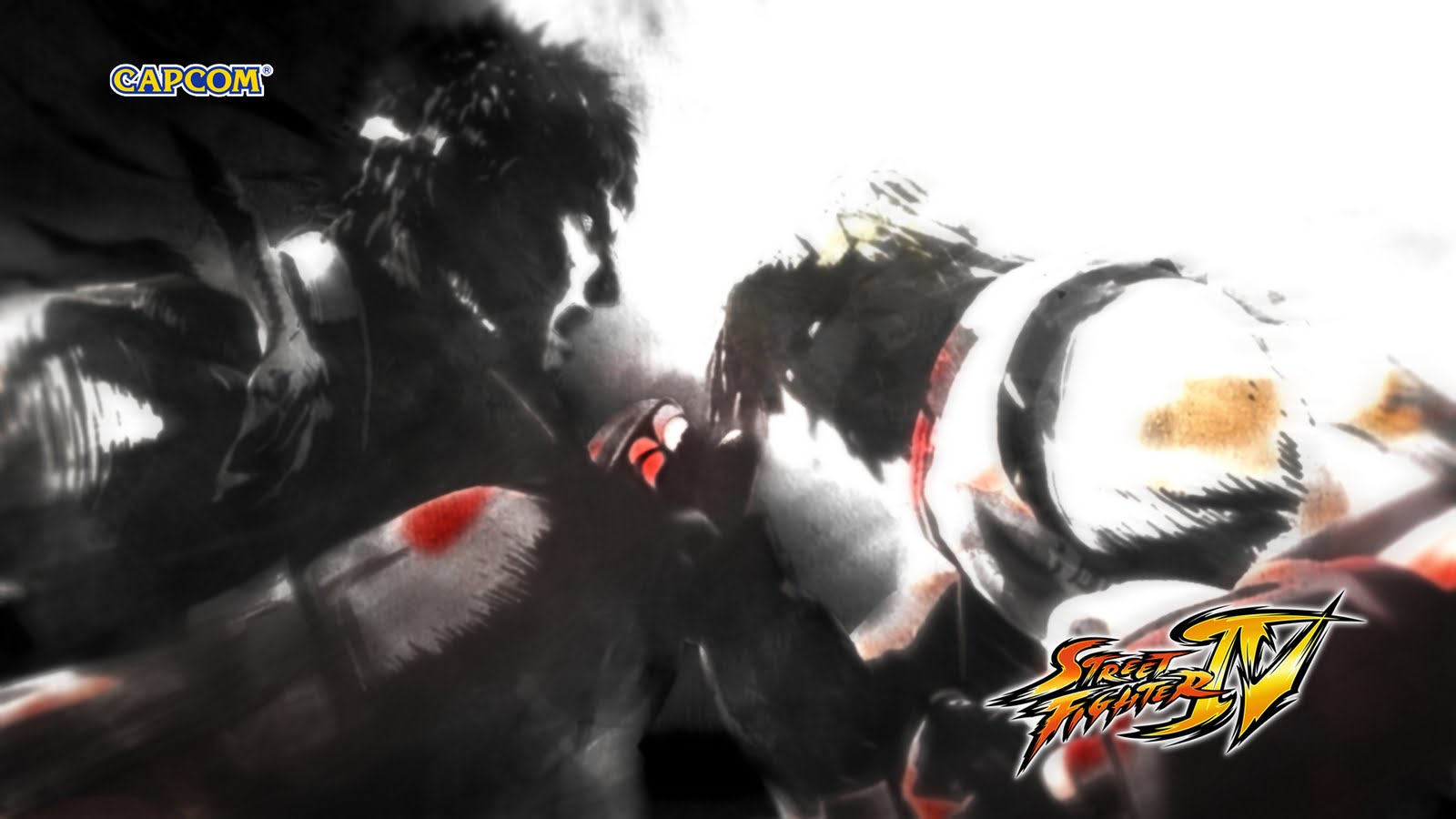 Street Fighter HD & Widescreen Wallpaper 0.528234011832941