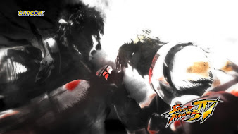 #18 Street Fighter Wallpaper