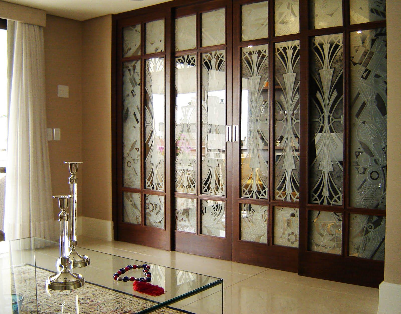 #67472A Vidros trabalhados em baixo relevo desenho Art Déco. 1622 Vidros Trabalhados Para Janelas