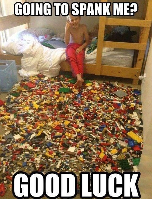 Funniest Lego Memes Killing Time Was Never This Fun