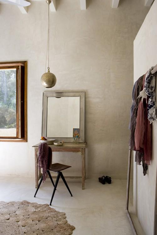 Protagonista la luce blog di arredamento e interni for Boho style arredamento